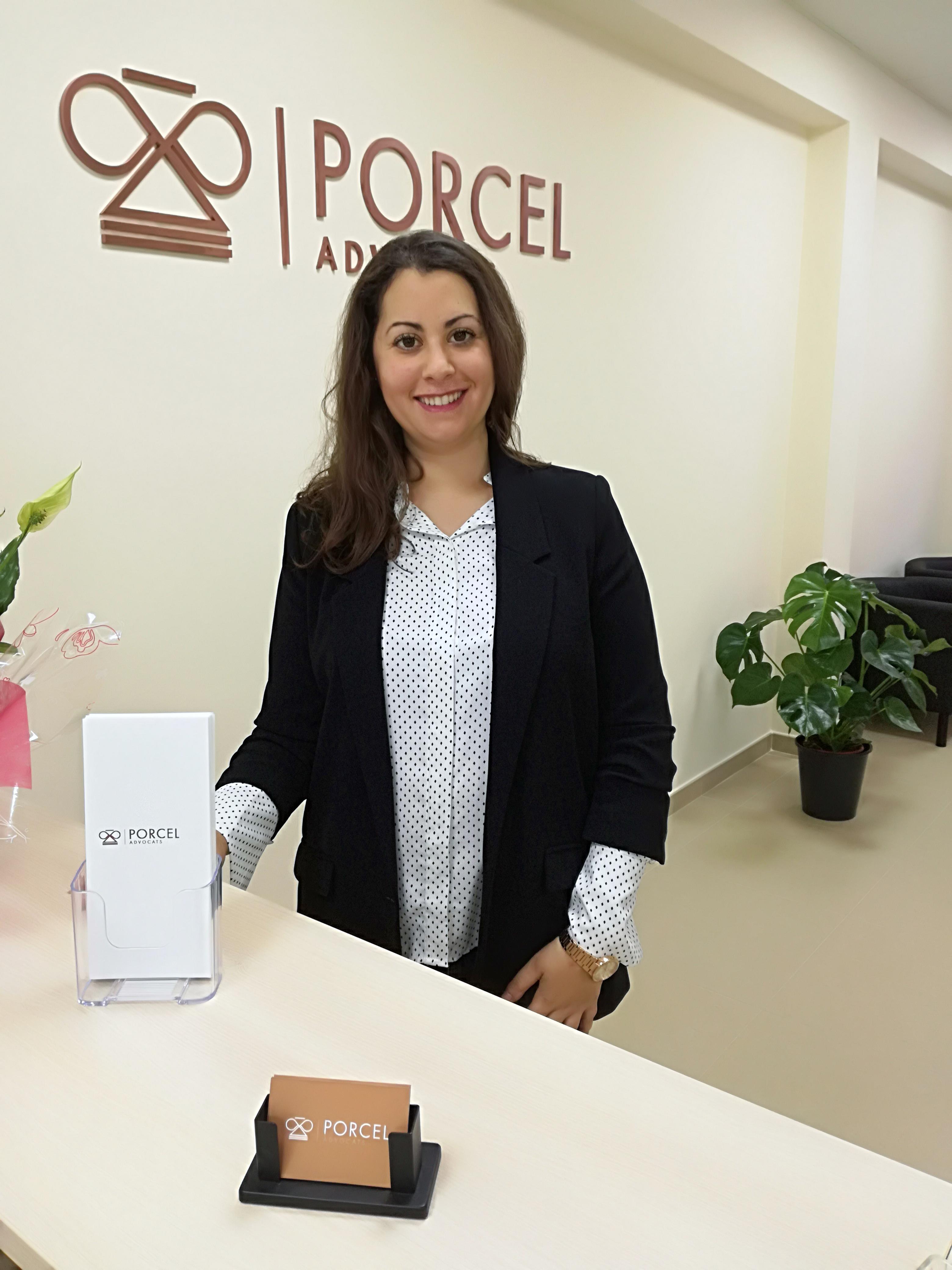 YOLANDA PORCEL MARTINEZ
