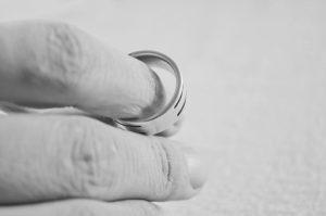 Convenio regulador de divorcio